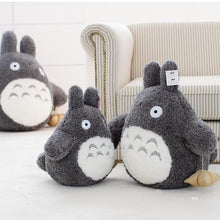 Load image into Gallery viewer, Japanese Totoro Pillow plush stuffed toys Doll Pillow