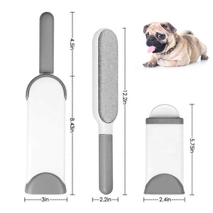 Dog Cat Comb Pet Hair Remover