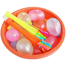 Load image into Gallery viewer, Water Bomb Balloons Waterballonnen Games 111pcs