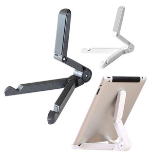 IPad Mini/Samsung Adjustable Tablet Stand Holder