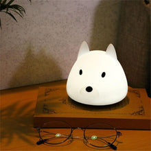 Load image into Gallery viewer, DIY Lovely Dog Night Light