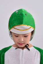 Load image into Gallery viewer, Children's Animal Small Turtle Costume