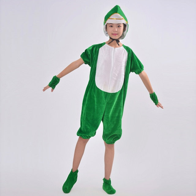 Children's Animal Small Turtle Costume