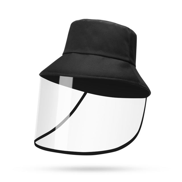 Anti-fog Hats Dust Protection Bucket Hat