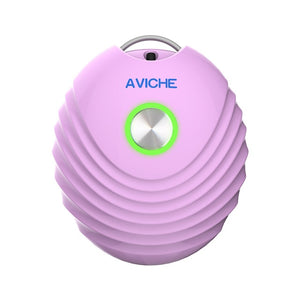 Personal Portable Wearable Air Purifier