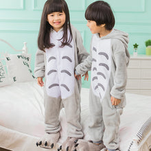 Load image into Gallery viewer, Totoro Costume Halloween Jumpsuit