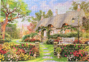 Mini Jigsaw Puzzles 1000 pieces