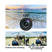 Load image into Gallery viewer, Smart Glasses WiFi Camera HD 1080P