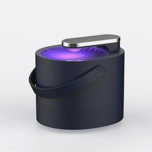 Portable USB Charging Mosquito Killer Lamp Photocatalyst Inhalation