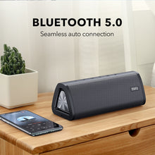 Load image into Gallery viewer, Mifa A10+ Portable Bluetooth Speaker 360° Stereo Sound 20W IPX7 Waterproof