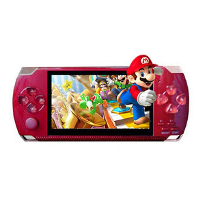 10,000 Games 4.3 Inch TFT Screen 8G Video Game Console Player