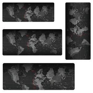 Extra Large Gaming Mouse Pad Keyboard Desk Mat