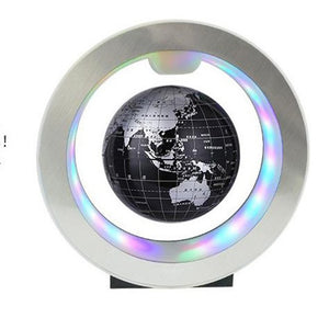 LED Magnetic Floating Globe