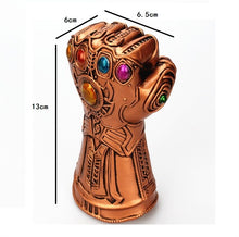 Load image into Gallery viewer, Thanos Infinity Gauntlet Beer Bottle Opener