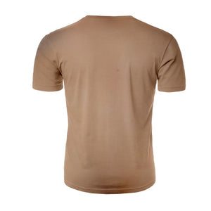 Fake Naked Big Chest Bra T-Shirt Tops