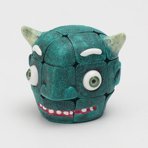 Magic Cube Chaak Ox-head Cube Gadget