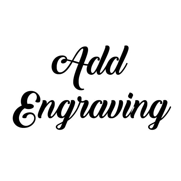 Add Engraving Small