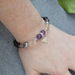 Bullying Support Crystal Healing Bracelet