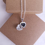 Heart Ashes Locket