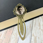 Personalised Picture Bookmark