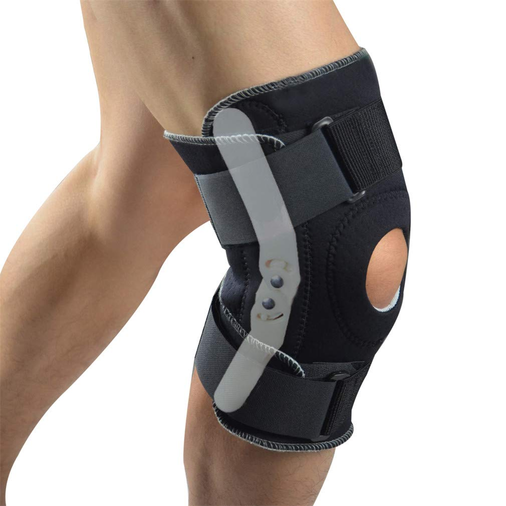 Power Knee Support Brace Stabilizer - Buz buys