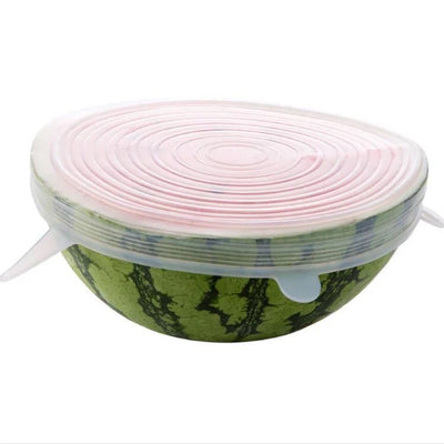 Reusable Food Storage Cover - Buz buys
