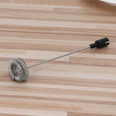 Lava Portable Electric Milk Frother - Buz buys