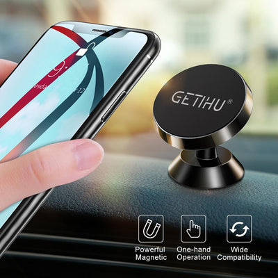 Magnetic Car Phone Holder - Buz buys