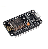 Wireless Module ESP-12E CH340 CP2101 ESP8285 NodeMcu V3 Lua WIFI With PCB Antenna & Micro USB Port