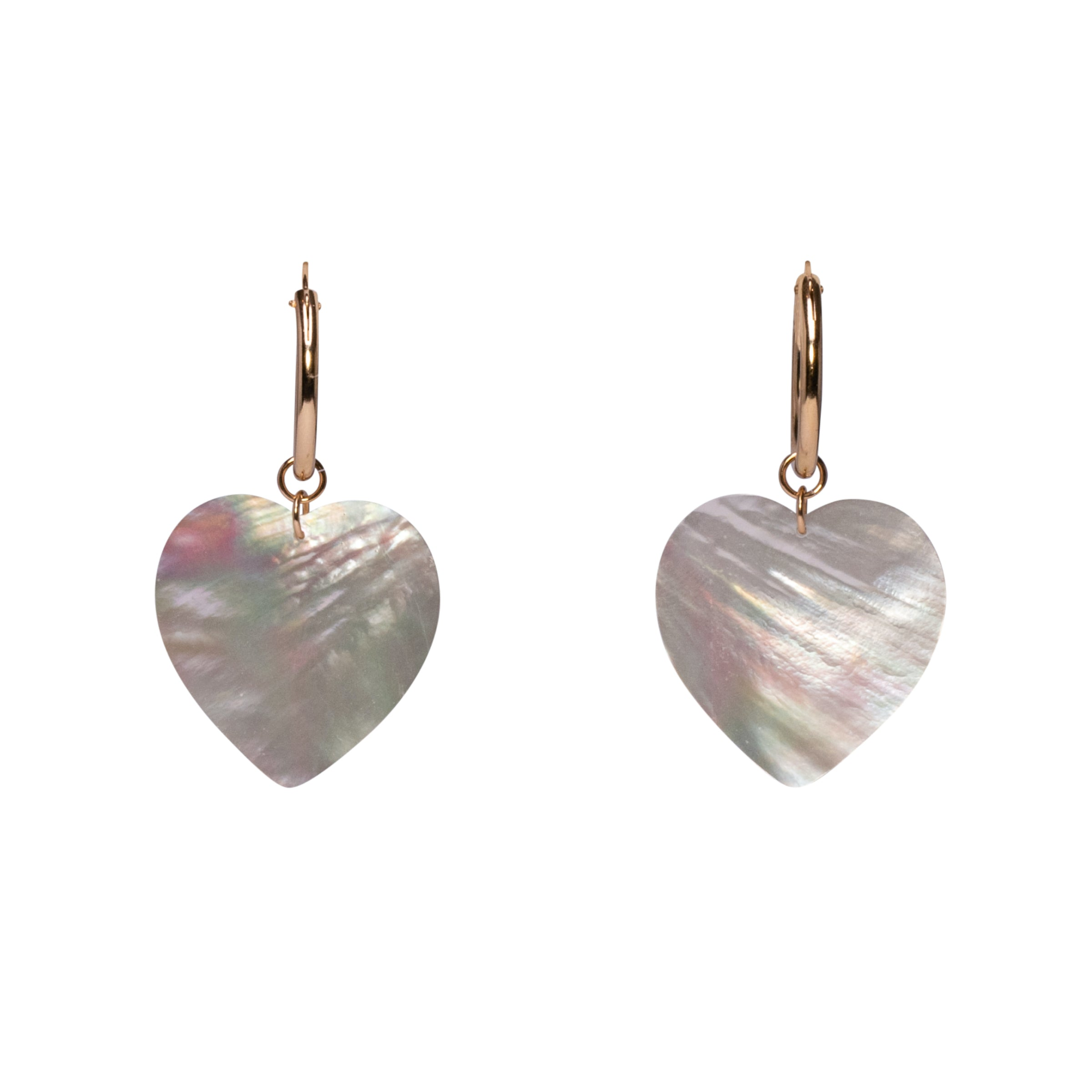 MOP Heart Hoops