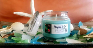 Sea La Vie 8 oz Soy Candle