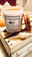 Load image into Gallery viewer, Thalassophile 14 oz Soy Candle