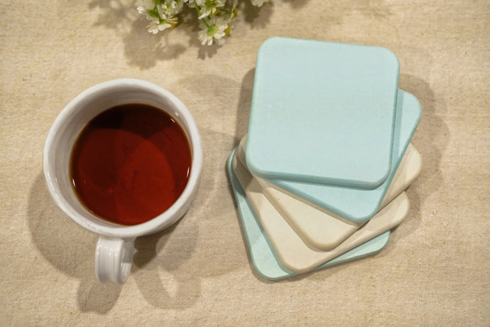 Fast Drying Soap/Toothbrush/Cup Mat
