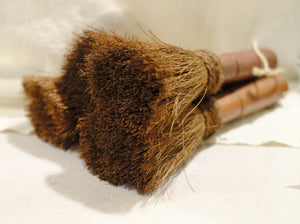 Extra Soft Coconut Fibre Cleaning Brush