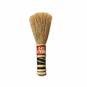 Sorghum Fibre Kitchen Brush