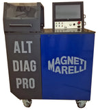 Alt Diag Pro - alternator bench
