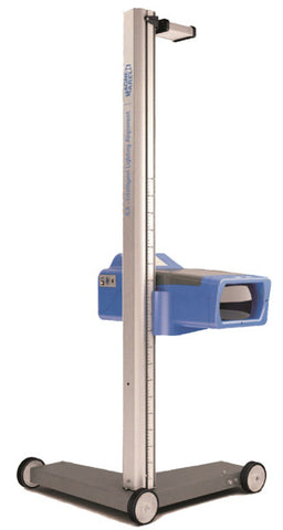 Lightning aligment device SMART-digital measurment