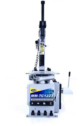Tyre changer MM-TC1223IT (INFLATOR)