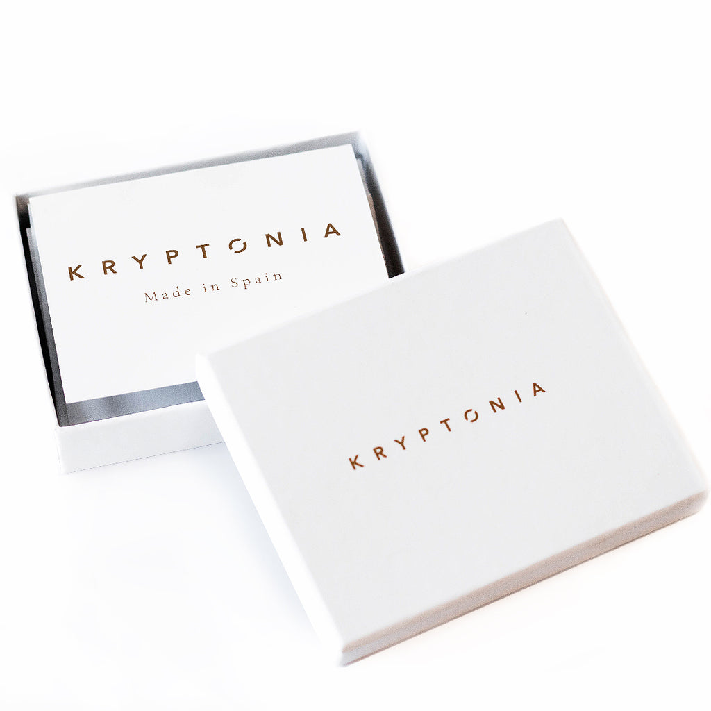 KRYPTONIA CHARM SILVER