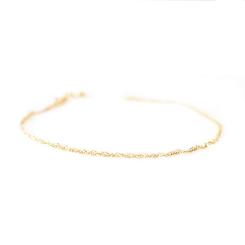 PULSERA DARE GOLD