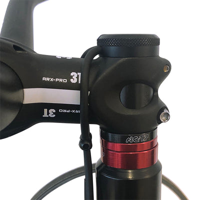NC-17 Connect Appcon 3000 A-Headset Mount und Kralle Positions-Tool