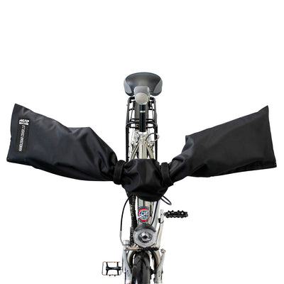 NC-17 Connect Handlebar Cover 2.0