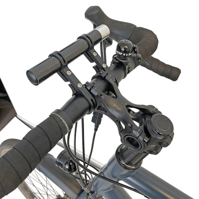 NC-17 Connect Appcon 3000 Handlebar Extender Mount