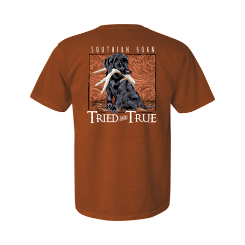 Tried and True Apparel
