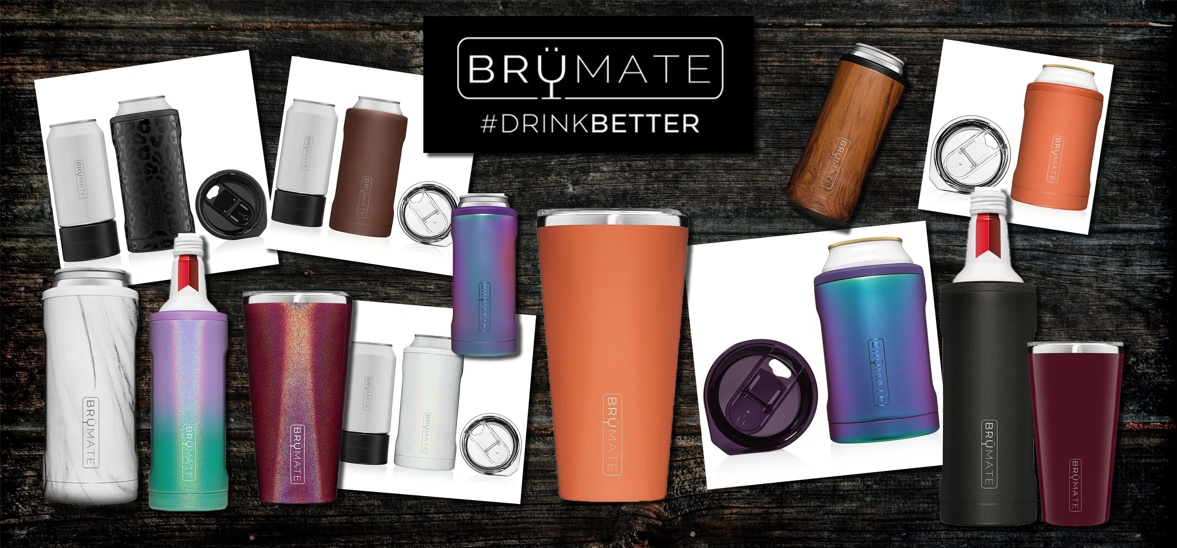 Brumate has arrived at Turnmeyer Galleries