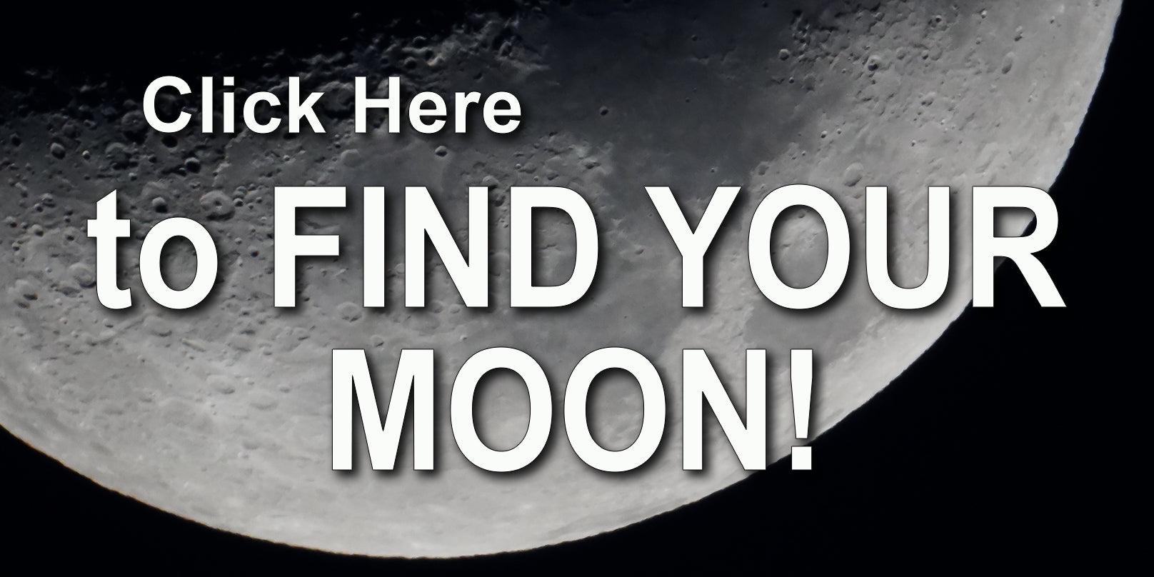 Find Your Moon from Moonglow