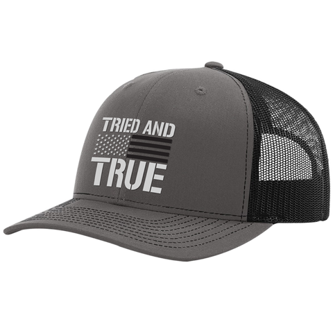 Hats by Tried and True