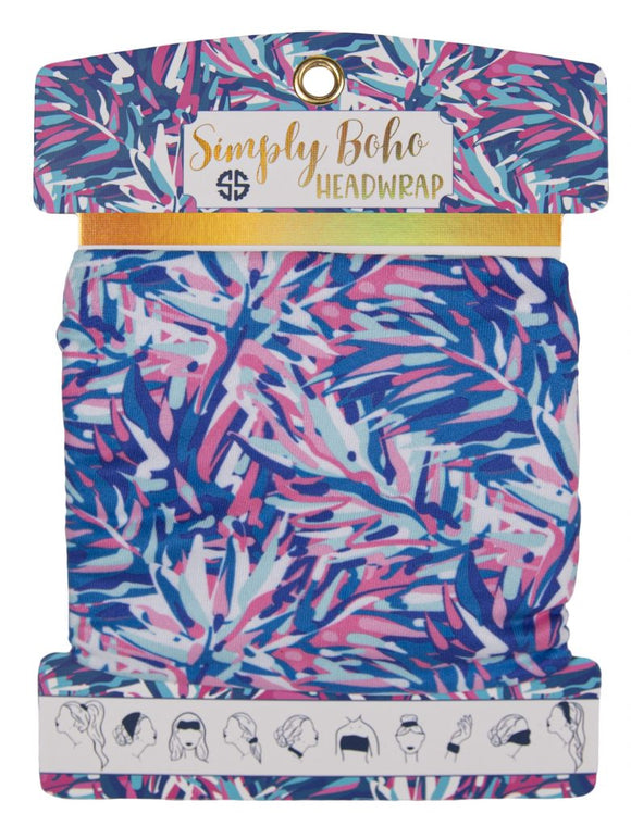 Simply Southern Headbands - Abstract