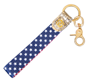 Simply Southern Long Keyfobs - USA