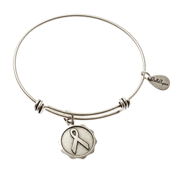 Bella Ryann Bangle Bracelet - Survivor - Turnmeyer Galleries